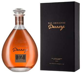 Арманьяк Bas-Armagnac Darroze Les Grands Assemblages 12 Ans d'Age