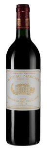 Вино Chateau Margaux, 1990 г.