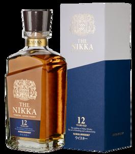 Виски The Nikka 12 years old