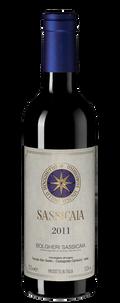 Вино Sassicaia, Tenuta San Guido, 2011 г.