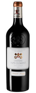 Вино Chateau Pape Clement Rouge, 2011 г.