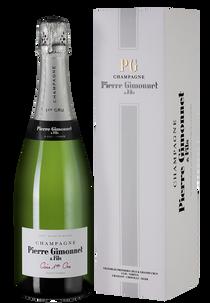 Шампанское Cuis Premier Cru, Pierre Gimonnet & Fils