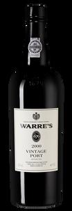 Портвейн Warre's Vintage Port, Warre`s, 2000 г.