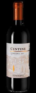 Вино Centine Rosso, Castello Banfi, 2017 г.