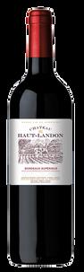 Вино Chateau Haut-Landon, Maison Robin, 2015 г.