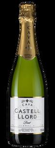 Игристое вино Cava Castell Llord, Castel Llord