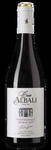 Вино Casa Albali Tempranillo Shiraz, Felix Solis, 2017 г.