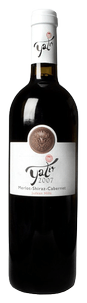 Вино Yatir Red Wine, Carmel Winery, 2011 г.