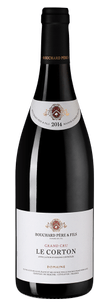 Вино Corton Grand Cru Le Corton, Bouchard Pere & Fils, 2014 г.