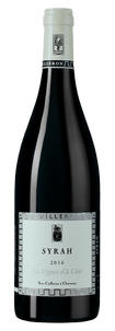 Вино Syrah Les Vignes d'a Cote, Yves Cuilleron, 2018 г.