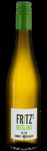 Вино Fritz's Riesling, Gunderloch, 2018 г.