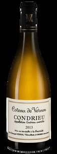 Вино Condrieu Coteau de Vernon, Domaine Georges Vernay, 2013 г.