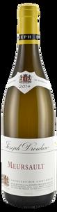 Вино Meursault, Joseph Drouhin, 2014 г.