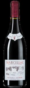 Вино Marcillac Lo Sang del Pais, Domain du Cros, 2017 г.