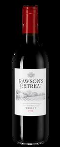 Вино Rawson's Retreat Merlot, 2015 г.