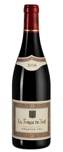 Вино Morey-Saint-Denis Premier Cru La Forge de Tart, Domaine Clos de Tart, 2016 г.