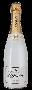Шампанское Lanson White Label Dry-Sec
