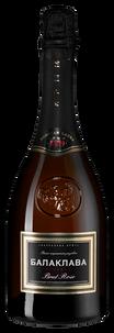 Игристое вино Balaklava Brut Rose Reserve, Золотая Балка