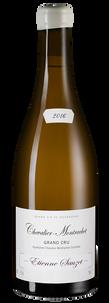 Вино Chevalier-Montrachet Grand Cru, Etienne Sauzet, 2016 г.