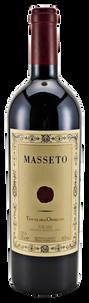 Вино Masseto, 2009 г.