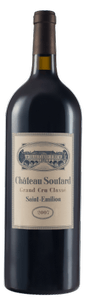 Вино Chateau Soutard, 2007 г.