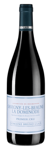 Вино Savigny-les-Beaune Premier Cru La Dominode, Domaine Bruno Clair, 2008 г.