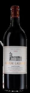 Вино Chateau Lagrange, 1985 г.