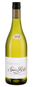 Вино Sauvignon Blanc, Spice Route, 2018 г.