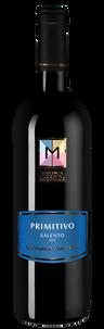 Вино Feudo Monaci Primitivo, Castello Monaci, 2018 г.