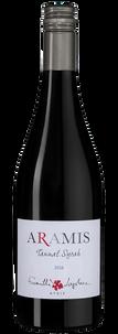Вино Aramis Rouge, Chateau d'Aydie, 2016 г.