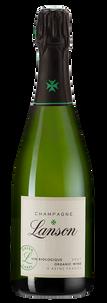 Шампанское Lanson Green Label Brut