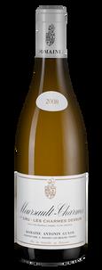 "Вино Meursault-Charmes Premier Cru ""Les Charmes Dessus"", Domaine Antonin Guyon, 2008 г."