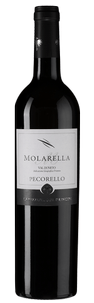 Вино Molarella Val di Neto, La Pizzuta del Principe, 2016 г.