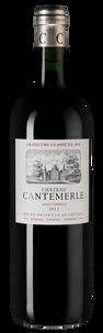 Вино Chateau Cantemerle, 2012 г.
