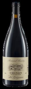 Вино Chinon Les Grezeaux, Domaine Bernard Baudry, 2016 г.