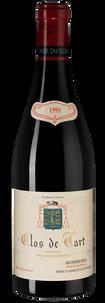 Вино Clos de Tart Grand Cru, Domaine Clos de Tart, 1999 г.