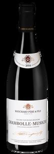 Вино Chambolle-Musigny, Bouchard Pere & Fils, 2014 г.