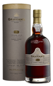 Портвейн Graham's 40 Year Old Tawny Port, Graham`s