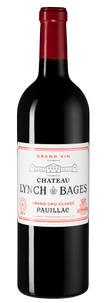 Вино Chateau Lynch-Bages, 2011 г.