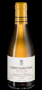 Вино Corton-Charlemagne Grand Cru, Bonneau du Martray, 2016 г.