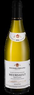 Вино Meursault Les Clous, Bouchard Pere & Fils, 2016 г.