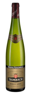 Вино Pinot Gris Reserve Personnelle, Trimbach, 2015 г.