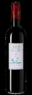Вино Belouve Rouge, Domaines Bunan, 2017 г.