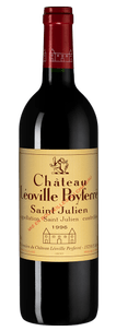 Вино Chateau Leoville Poyferre, Chateau Leoville-Poyferre, 1996 г.