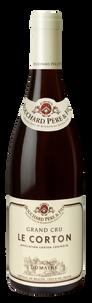 Вино Corton Grand Cru Le Corton, Bouchard Pere & Fils, 2011 г.