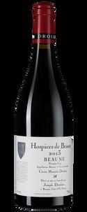 Вино Hospices de Beaune Premier Cru Cuvee Maurice Drouhin, Joseph Drouhin, 2013 г.