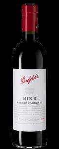 Вино Penfolds Bin 8 Cabernet Shiraz, 2016 г.