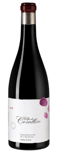 Вино Villa de Corullon, Descendientes de Jose Palacios, 2015 г.