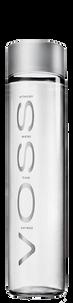 Вода негазированная VOSS (24 шт.)