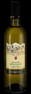 Вино Zinandali, Metreveli, 2018 г.